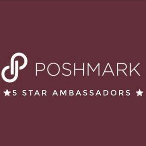 Other - 🌟Join Poshmark 5 Star Ambassadors On Facebook🌟